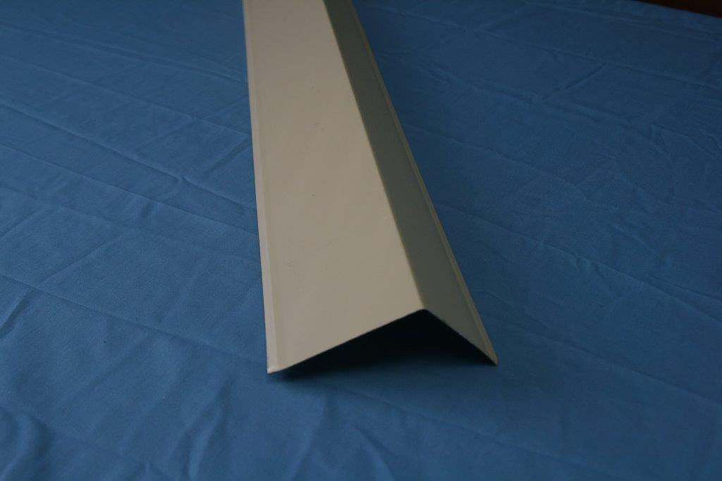 Aluminum Flashing