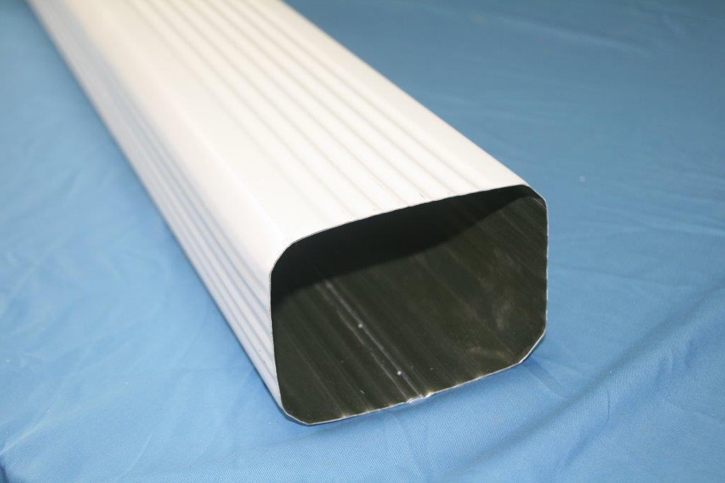 3 X 4 Quot Downspout Gutter Supply